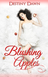 Blushing Apples Cover