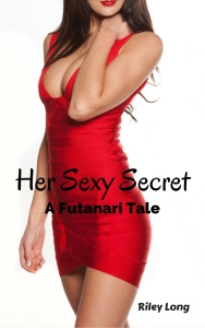 Her Sexy Secret - A Futanari Tale