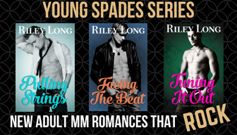 Young Spades Series